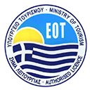 Ministry of Tourism - Authorised Licence